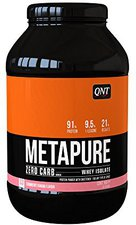 Quality Nutrition Technology Metapure Zero Carb (1000g)