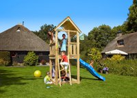 Jungle Gym Spielturm Club