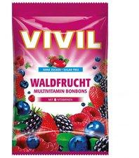 Vivil Multivitamin Waldfrucht Bonbons