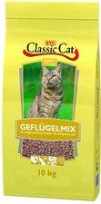 BTG Classic Classic Cat Geflügelmix (10 kg)