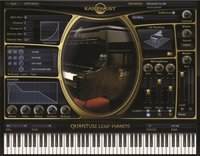 East West Samples Quantum Leap Pianos Gold Edition