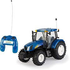 ERTL Britains - New Holland T6070 RTR (42601)