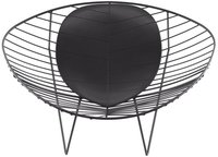 Arper Leaf Lounge-Sessel