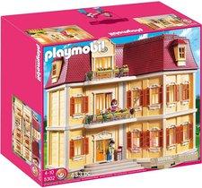Playmobil Mein Großes Puppenhaus (5302)