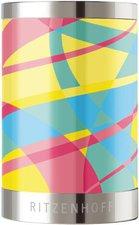 Ritzenhoff Flaschenverschluss Formfindung 08 Tipsy