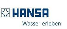 Hansa Airbrush Hansadesigno Waschtisch-Dreilochbatterie (51052178)