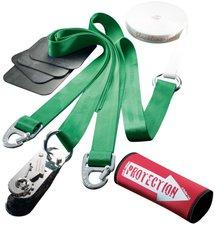 Slackline Tools Clip 'n Slack Set