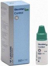 Berlin-Chemie Glucomen Gm Control N Lösung (3 ml)