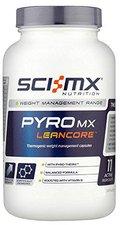 Sci-MX Pyro-MX Leanburn (90 Kapseln)
