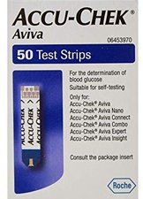 Diaprax Accu Chek Aviva Plasma Teststreifen (50 Stk.)
