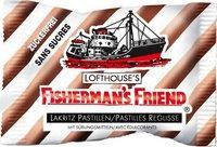 Fishermans Friend Lakritz ohne Zucker (25 g)
