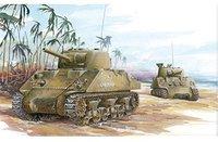 Dragon Sherman M4 A2 Tarawa (6062)