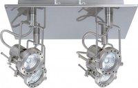 Paulmann 66172 Spotlights Techno Rondell