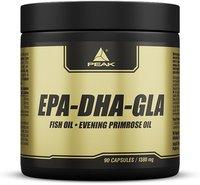 Peak Performance EPA/DHA/GLA