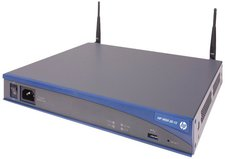 Hewlett Packard HP WLAN Multi-Service Router (A-MSR20-12 W)