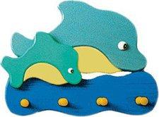 BabyPlus Delfin Garderobe