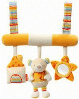 Fehn Activity Trapez Teddy