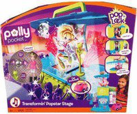 Polly Pocket Popstar Tourbühne T1211