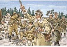 Revell Sibirische Schützen WWII (2516)