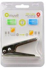 Muvit SIM Cutter (iPhone/iPad)