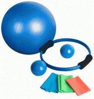 Movit Yoga-Set