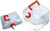 Reliance Products Fold-A-Carrier 20L