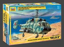 Sirius Kamov Ka-29 marine support helicopter (7221)