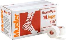 Mueller Sports M Tape Zinkoxid Sport Tape 3,8 cm x 13,7 m