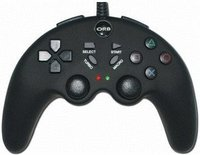 ORB accessories PS3 Wired Controller