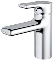 Ideal Standard Attitude Einhebel-Waschtischarmatur Wasserfall (A4598)