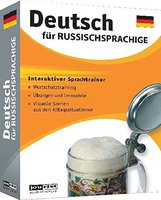 Jourist Lernstudio Russisch (Win) (DE)