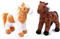 Legler Pferde Penny und Molly 2 er Set