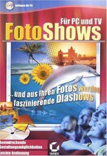 Sybex FotoShows für PC und TV (Win) (DE)