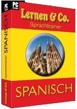BHV Lernen & Co. - Sprachtrainer Spanisch (Win) (DE)