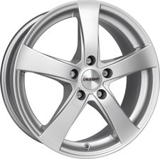 Dezent Wheels E (7x16)