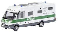 Schuco Hymermobil B-Klasse SL