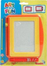 Simba Art & Fun Magnet Zeichentafel (106337564)