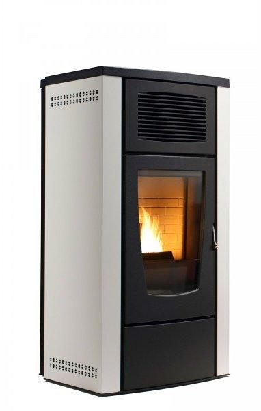 mcz gardenia air pellet ofen preisvergleich ab. Black Bedroom Furniture Sets. Home Design Ideas