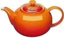 Le Creuset Teekanne kirschrot 1,3  L
