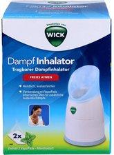 WICK Dampf Inhalator manuell (PZN 7638935)