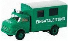 Brekina Mercedes-Benz L 322 Polizei Einsatzleitung (94725)