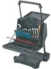 Hazet 150/84 Fahrbarer Werkzeug-Koffer