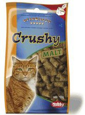 Nobby Crushy Malt (50 g)