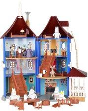 Moomin Moomin Haus Figuren Set
