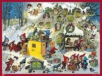 Korsch Wichtels Poststation Adventskalender