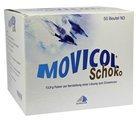 Norgine Movicol Schoko Pulver (50 Stk.) (PZN: 05370322)