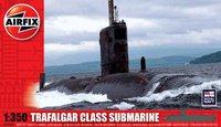 Airfix Trafalgar Class Submarine (A03260)