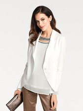 Ashley Brooke Blazer Damen