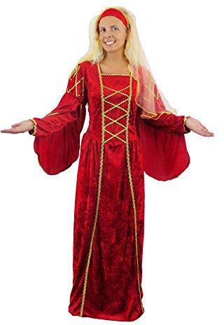 Tudor Kostüm