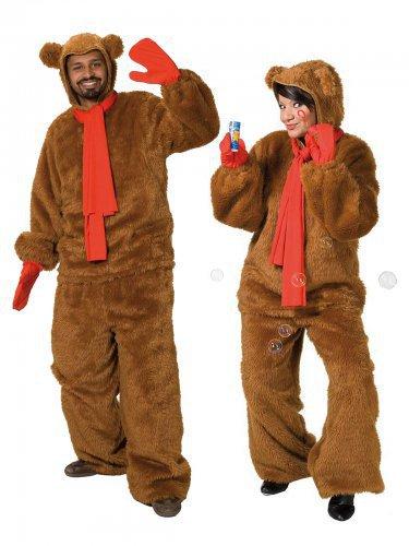 Bärenkostüme